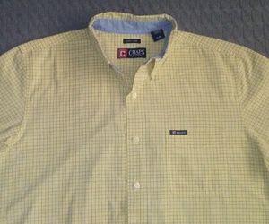 Other - Ralph Lauren chaps button up